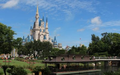 How Do I Get From Orlando Airport to Disney World?